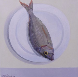 Sea Bream II